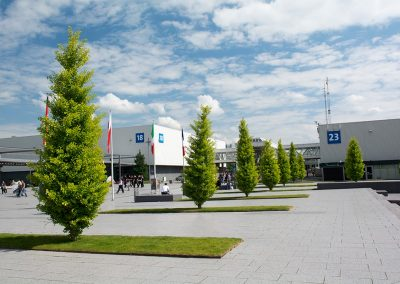 Hannover, Messe