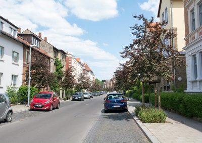 Брауншвейг, исторический центр города