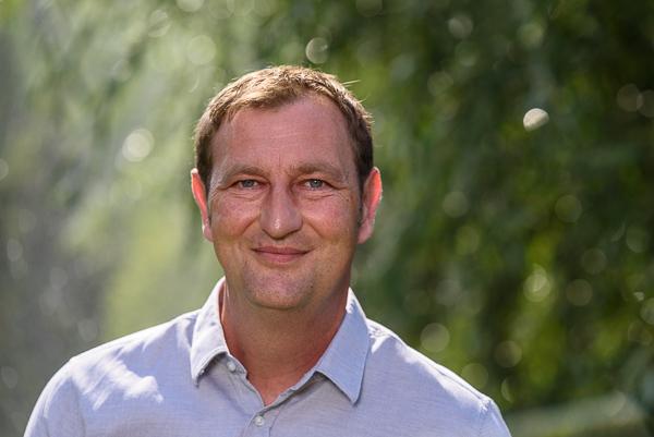 Даниэль Штайнвег