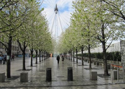 Глаз Лондон