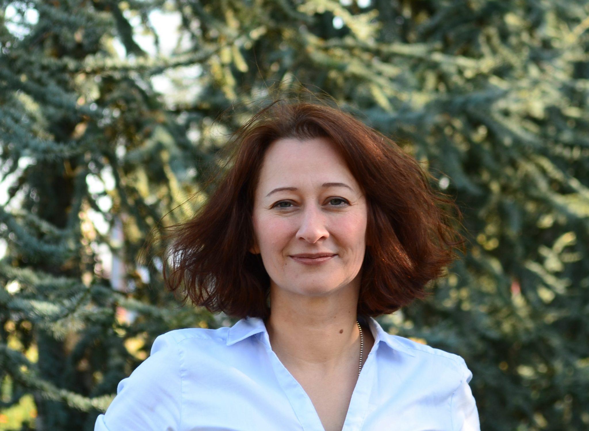 Сабина Теобальд